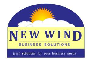 New Wind logo