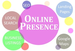 Online Presence by New Wind