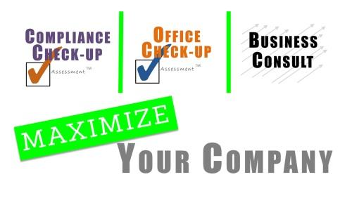 Maximize Your Company