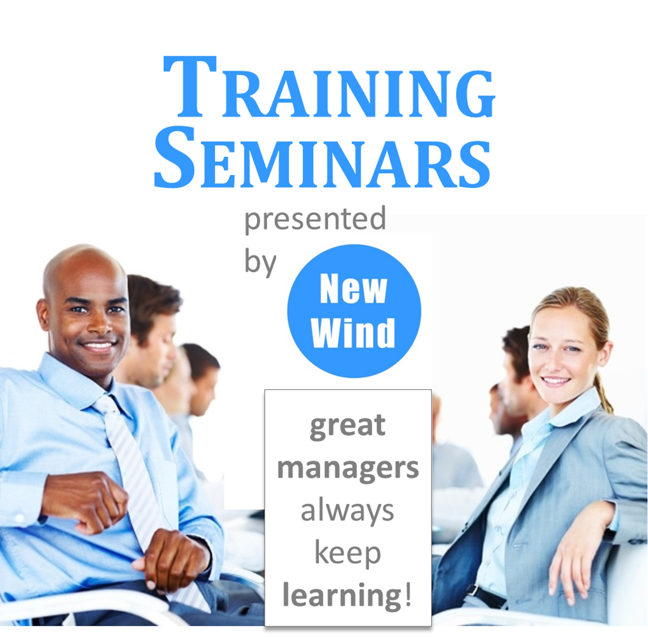 Training Seminars by New Wind