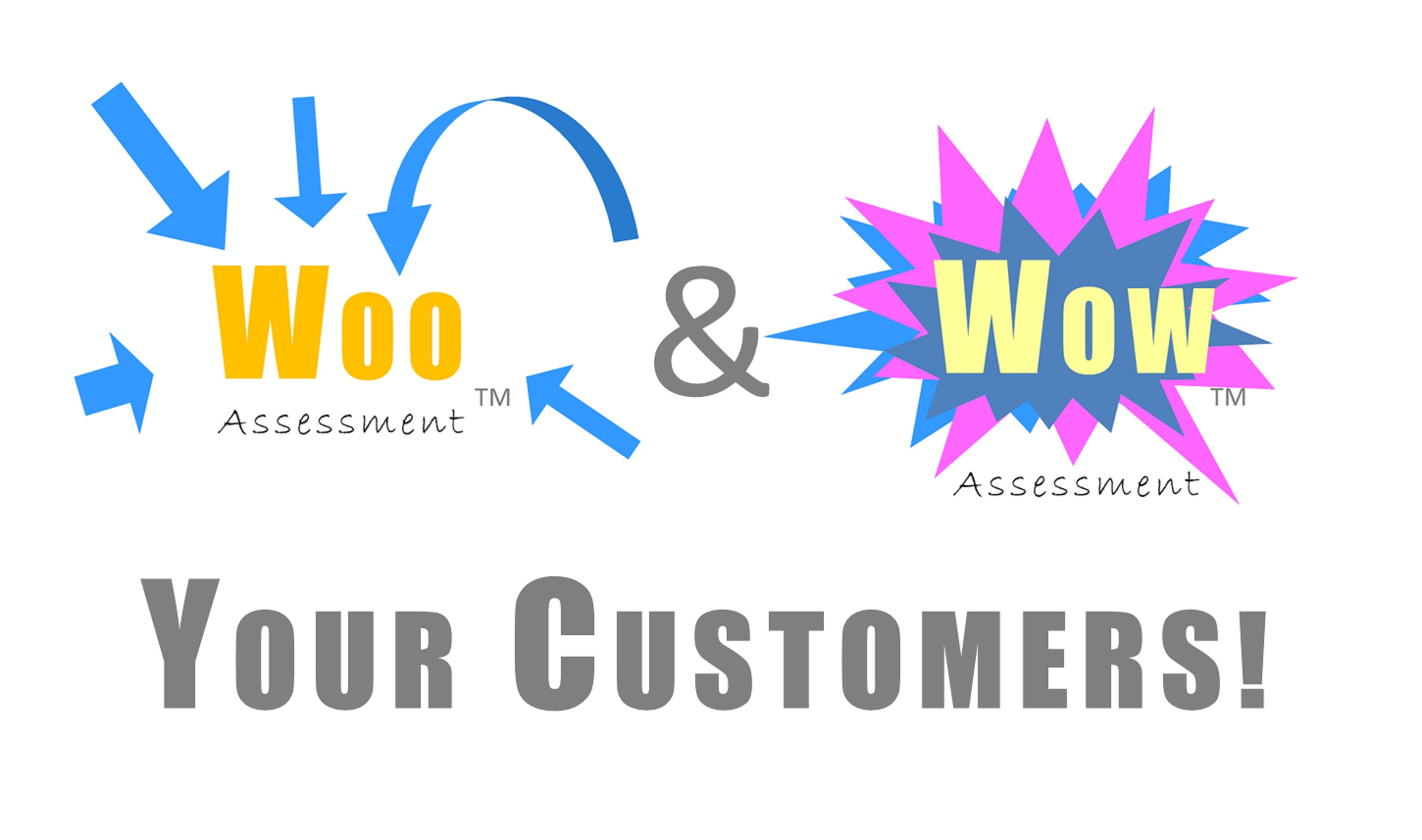 Woo and Wow your Customers