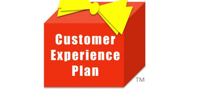 Customer Experience Plan
