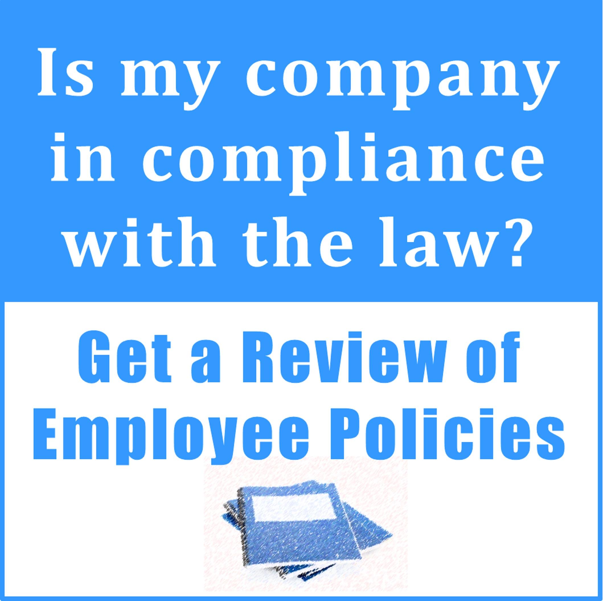 Get Employee Policies