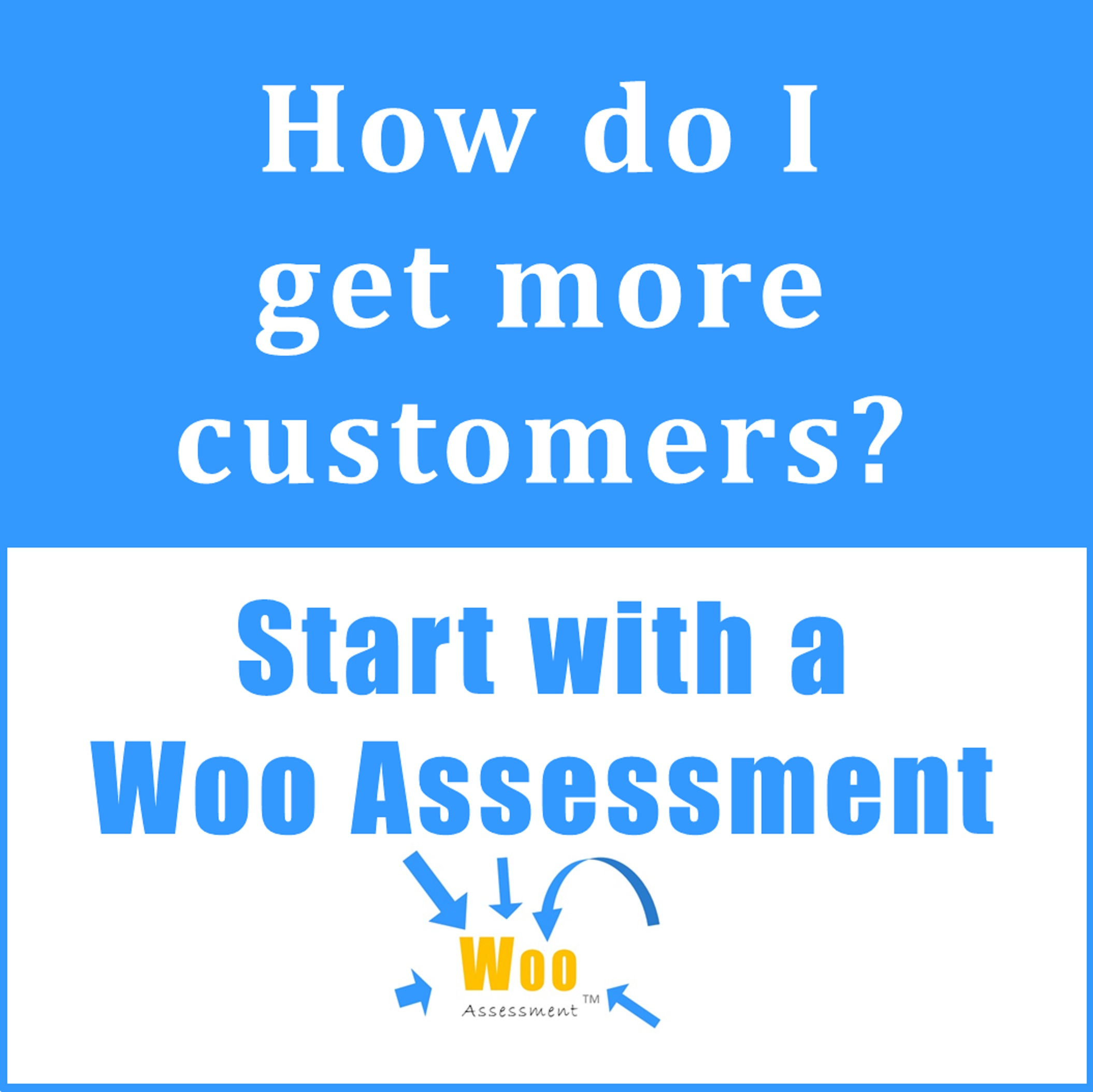 Get More Customers