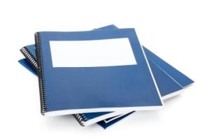 Custom Employee Handbook