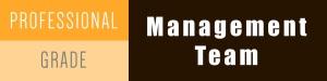 Professional Grade Management Training