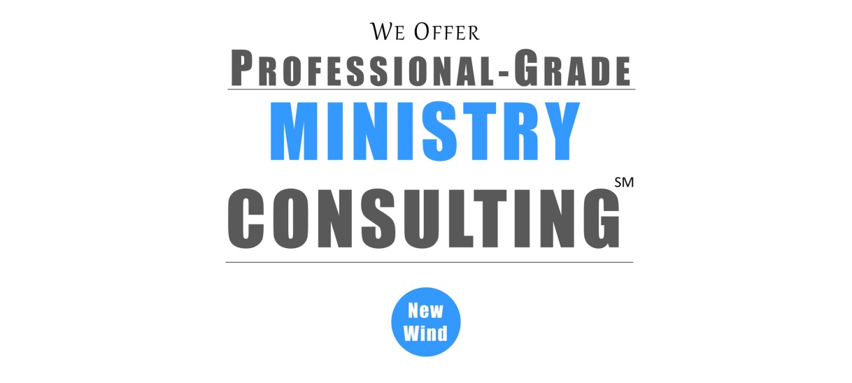 Ministry Consulting