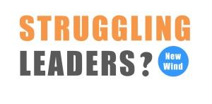 Struggling Leaders