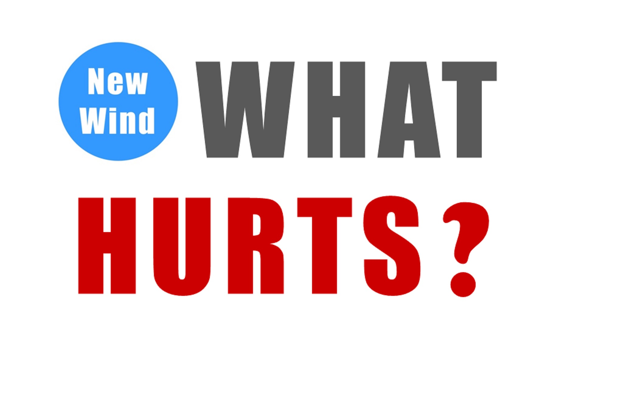 What Hurts Your Business