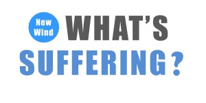 What is Suffering in your Ministry