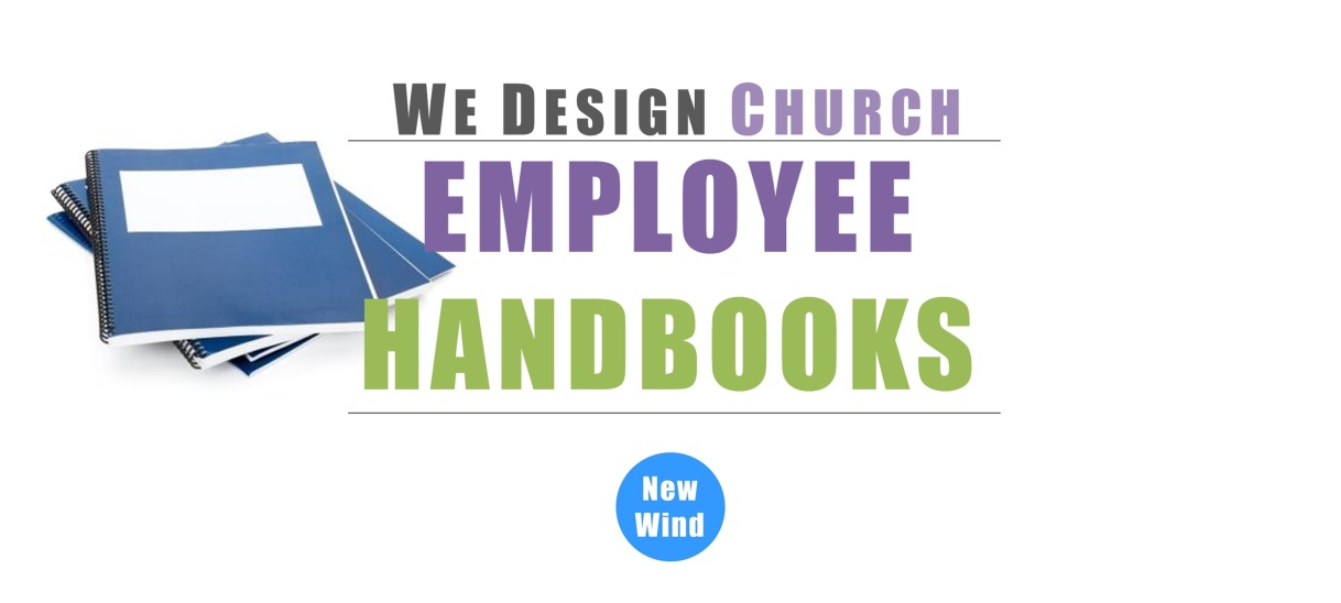 Church Employee Handbooks