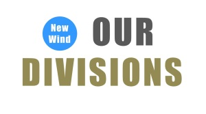 Divisions of New Wind