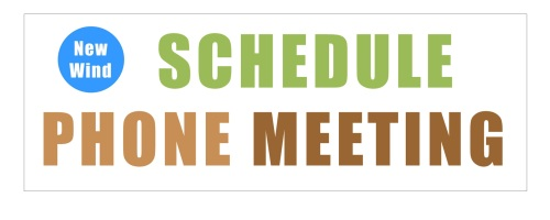 Schedule Phone Meeting