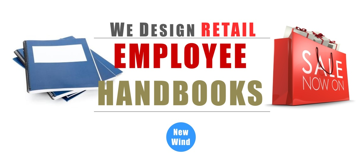 Retail Employee Handbook