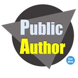Public Author by New Wind